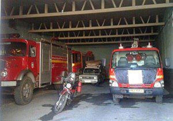 روایتی از شهید زنده آتش نشان/ آتشنشانی جلوهای از عاشقی است