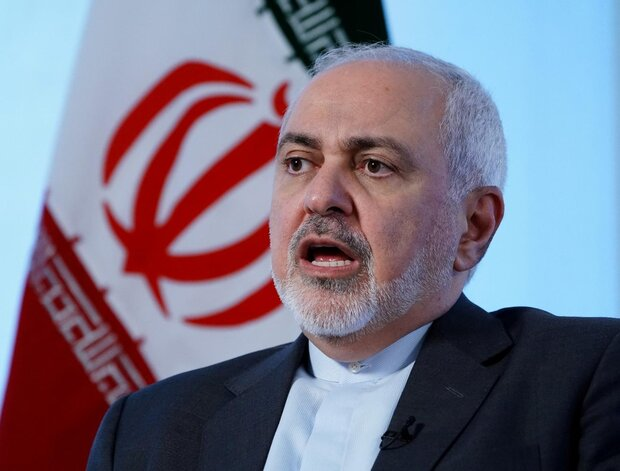 Iran's Zarif slams United States sanctions against Tehran as 'Economic Terrorism'