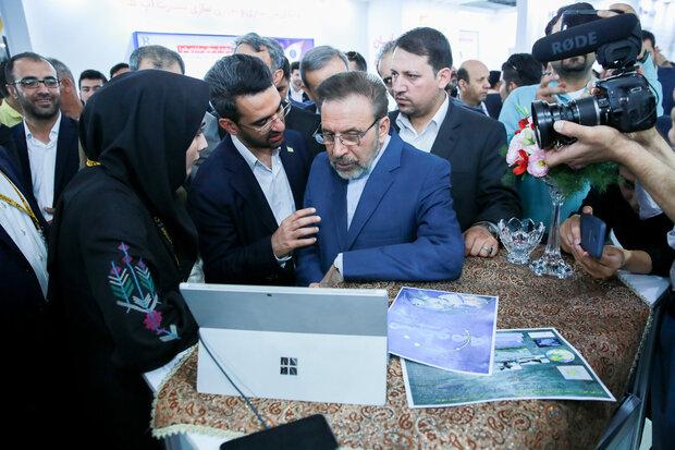 دولت از کسب و کارهای اینترنتی و استارتآپها حمایت میکند