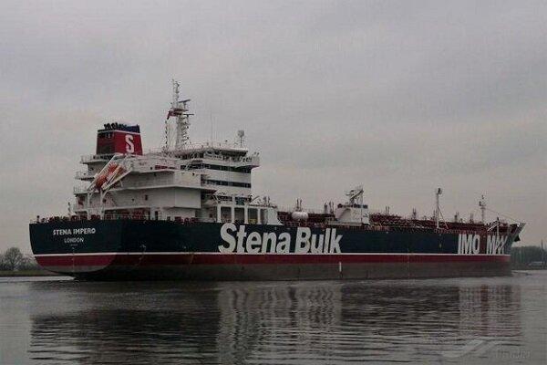 لندن: در حال ارزیابی وضعیت نفتکش «استنا ایمپرو» هستیم