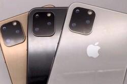 درآمد اپل از فروش آیفون کاهش یافت