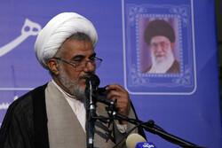 ایران امروز در پیچ تاریخی قرار دارد