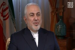 VIDEO: Zarif says Iran military conflict with US not 'inevitable'