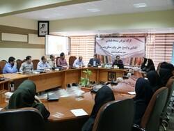کارگاه آموزشی نسخه شناسی و آشنایی با نسخ خطی در سنندج برگزار شد