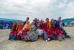 Iran's Golestan nomadic cultural festival