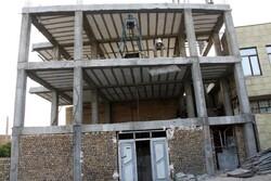 ۵۰ درصد واحدهای مسکونی روستای «امام قیس» مقاوم سازی شد