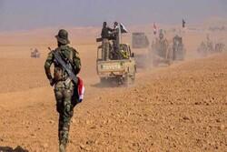 آغاز عملیات سهمگین در مناطق واقع میان شمال بغداد و جنوب سامراء