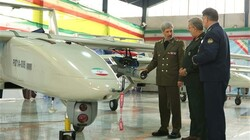Iran is becoming a drone superpower: The Hill
