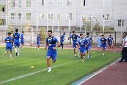 شماره بازیکنان تیم فوتبال استقلال برای حضور در فصل جدید اعلام شد