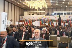 ونزوئلا میں ناوابستہ تحریک کے رکن ممالک کے وزراء خارجہ کا اجلاس