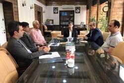 حکم سرمربی تیم بسکتبال شهرداری گرگان صادر شد