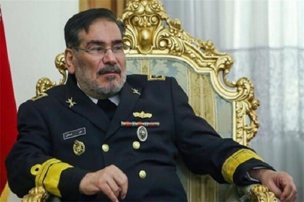 US' pressure on Iranians not materialized: Shamkhani
