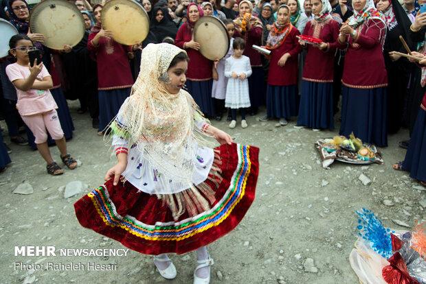 Köy ve Göçebe Kültürü Festivali