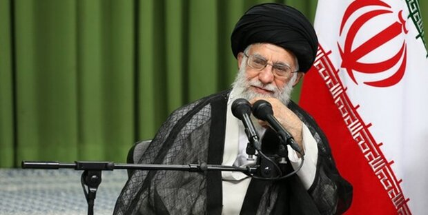 Leader of the Islamic Revolution