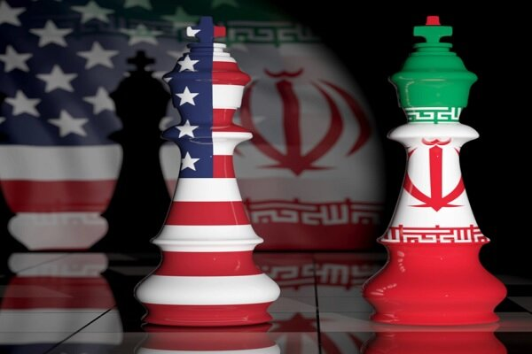 Trump enacting repetitive scenario against Iran