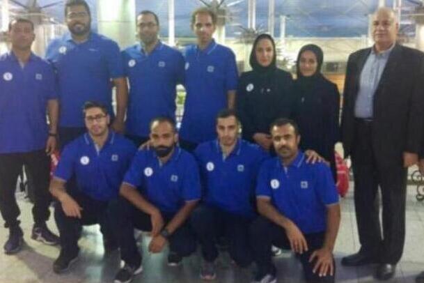 ورزشکاران بوشهری در مسابقات نابینایان لهستان خوش درخشیدند