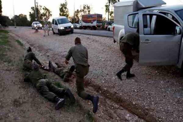 سلاح هولناک مقاومت فلسطین /شرکتهای صهیونیست از ترس فرار میکنند
