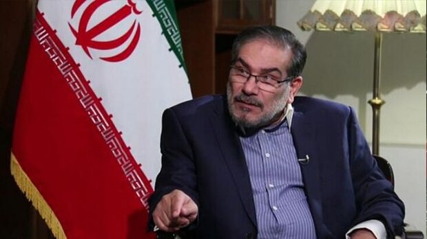 Holding talks with one not fulfilling commitments is stupidity: Shamkhani