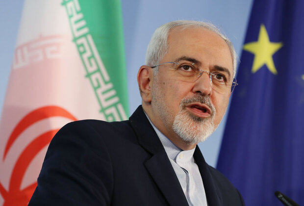 Zarif calls on UK to be prudent to thwart US ploy