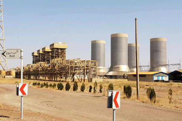 احتمال خاموشی برق در صورت عدم توسعه ظرفیت تولید