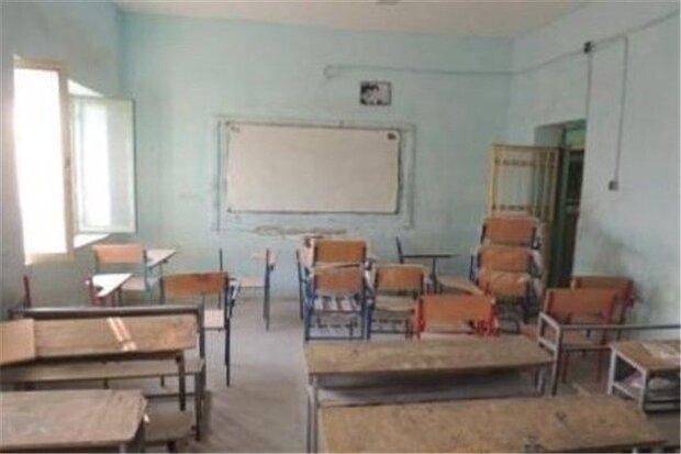 ۴۰ درصد مدارس رامهرمز تخریبی هستند