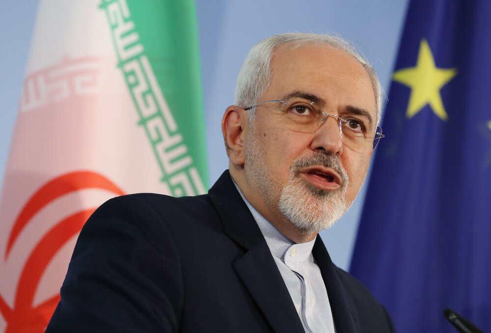 Zarif slams U.S. unilateral adventurism at NAM ministerial meeting