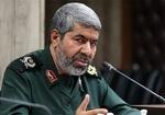 British oil tanker escorted by warship: IRGC spokesman