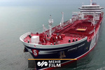 VIDEO: Press TV reporter boards seized UK-flagged tanker