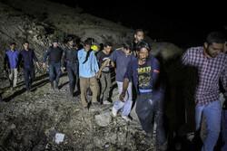 دستگیری ۱۵ خرده فروش و فروشنده اصلی مواد مخدر/ ۱۷۰ معتاد متجاهر جمع آوری شدند