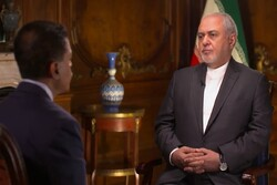 VIDEO: Zarif says Europeans should be concerned over failure to 'assert' themselves