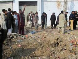 پاکستان میں وہابی دہشت گردوں کا پولیس چوکی اور اسپتال پر حملہ/ 6 افراد ہلاک