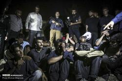 وقتی خرده فروشان از پلیس رو دست خوردند/  آهنگر و رویهکوب بودند اما موادفروش نه!