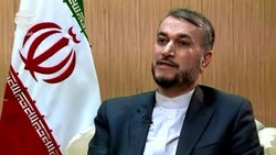 Tehran has no restrictions for expanding ties with Serbia: Amir-Abdollahian
