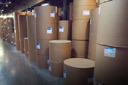 ترخیص بیش از ۴ هزار تن کاغذ از گمرک/ پاسخ به ۸ درصد تقاضاها!