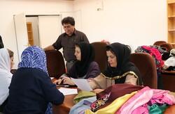 اجرای طرح ساماندهی بانک اطلاعاتی طراحان مد و لباس کشور