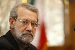 Parl. Speaker Larijani cancels trip to Istanbul after Turkey starts Syria operation