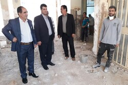 تعمیر مدارس سیلزده لرستان تا مهرماه سال جاری