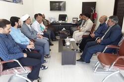 تخصیص اعتبار عمرانی از محل اسناد خزانه اسلامی برای بازسازی مسجد علوی خرمآباد