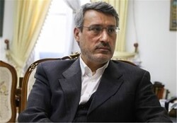 Iranian envoy urges Britain to contain hardline elements