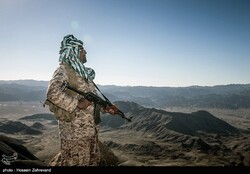 Two IRGC soldiers killed in terror attack in Sistan-Balouchestan