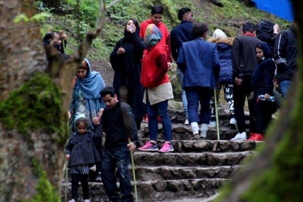 تورها و واحدهای گردشگری غیرمجاز در گلستان ساماندهی می شوند