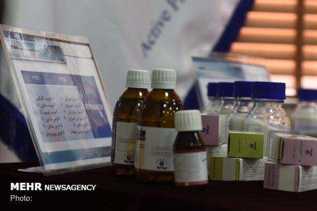 بیش از ۲۰۰۰ قلم داروی وارداتی تحت پوشش «تی تک» است