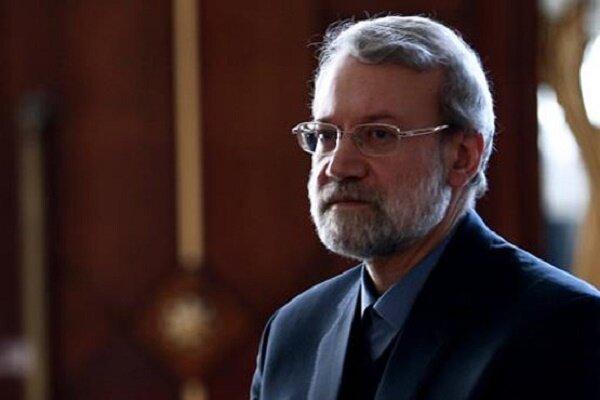 علی لاریجانی بلغراد پہنچ ہوگئے