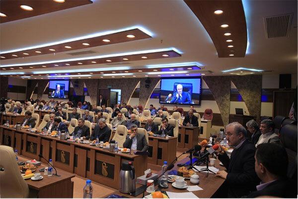 مشهد میزبان اجلاس روسای دانشگاه های علوم پزشکی کشور