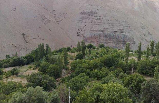 ارتقای «کاوهده» به منطقه حفاظت شده