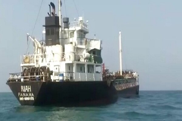 Iran releases 9 Indian crews of detained MT Riah: report