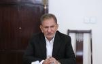 جهانغيري: لا شيء يمنع الشعب الإيراني من التقدم والتطور