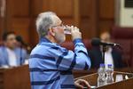 دیوان عالی در رابطه با پرونده محمدعلی نجفی تشکیل جلسه میدهد