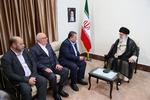 مسئلہ فلسطین میں دنیائے اسلام اور فلسطینی عوام کو فتح نصیب ہوگی