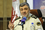 فرمانده نیروی انتظامی: شهروندان آگاهانه وارد بورس شوند